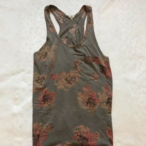 Wilfred | Floral tank top